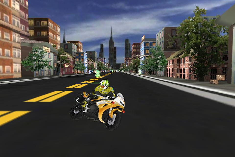 Bike Games Bike Games screenshot