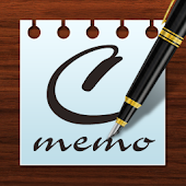 Canvas memo(Tablet)