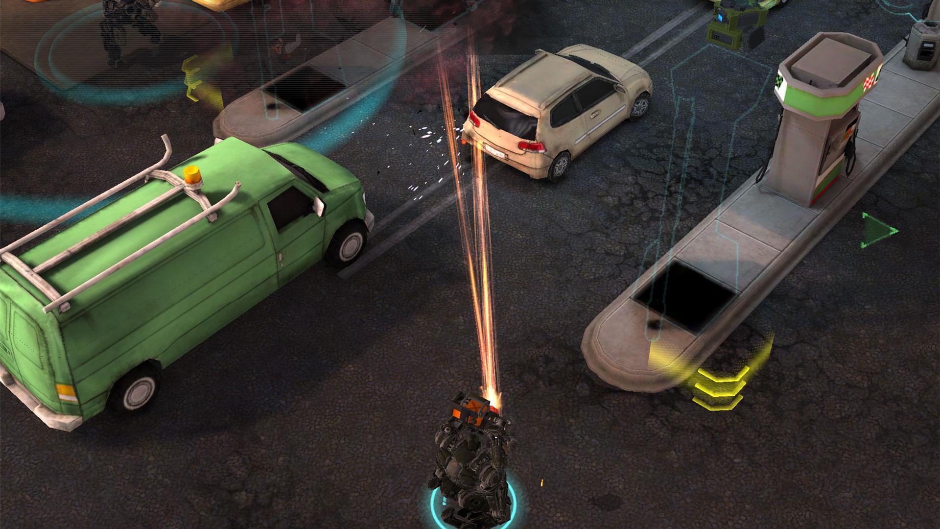 XCOM®: Enemy Within screenshot #5