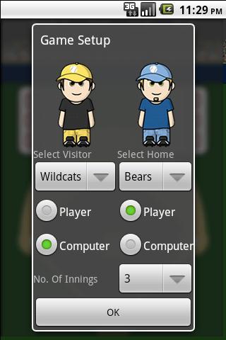 MLD Lite - screenshot