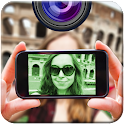 Magical Selfie Camera Effect icon