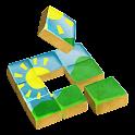 Linderdaum Puzzle logo