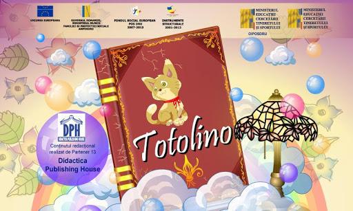 Poveste - TOTOLINO
