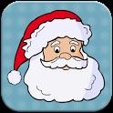 Santa Claus Christmas Games icon