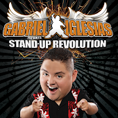 Gabriel Iglesias Presents: Stand Up Revolution
