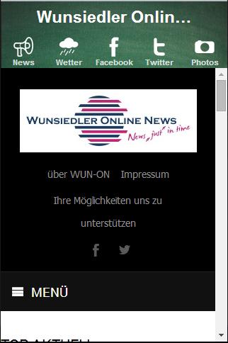 Wunsiedler Online News
