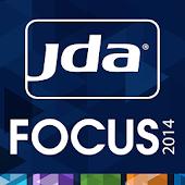 JDA FOCUS 2014