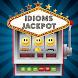 English Idioms Jackpot