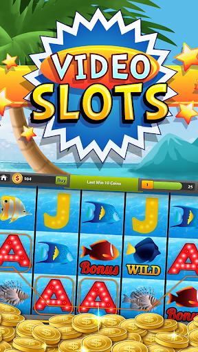A Vegas Slots Vacation 1.0 screenshots 7