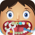 Crazy Kids Clinic icon