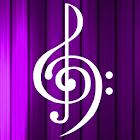 Banjo Notes Flash Cards icon