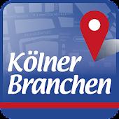 Kölner BranchenMap