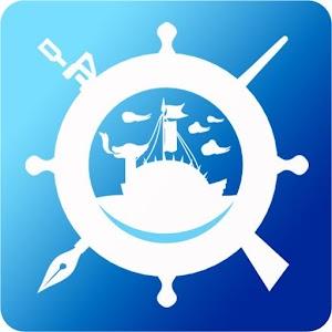 해군교육사령부 스마트폰 앱 아이콘