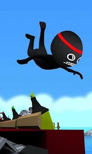 Stickman Run: 1 2 3 Go Running - screenshot thumbnail