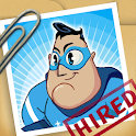 Middle Manager of Justice icon