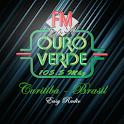 Rádio Ouro Verde FM logo