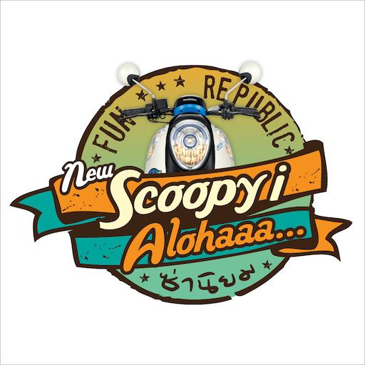 Scoopy i LOGO-APP點子