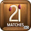 21 Matches icon
