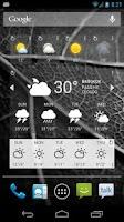 Screenshot of Eye In Sky Weather - Pro Key