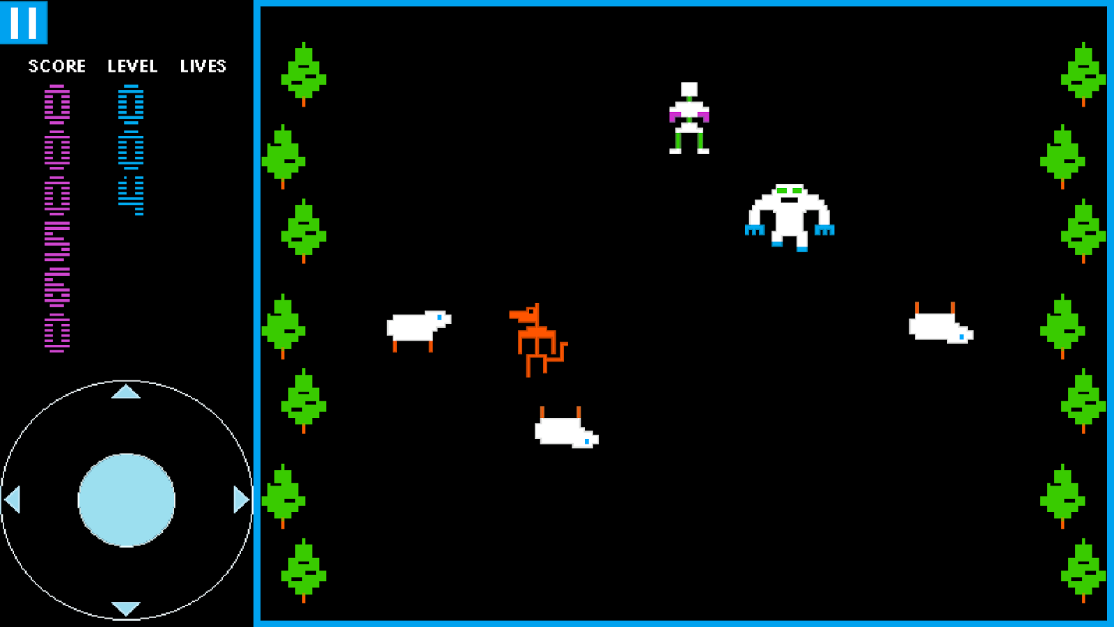Lamb Chops!- screenshot