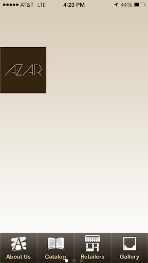 Azar Inc.