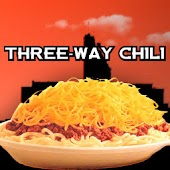 Three Way Chili