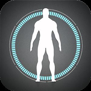 David Gandy Fitness & Training 生活 App LOGO-APP試玩