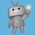 哈TV logo