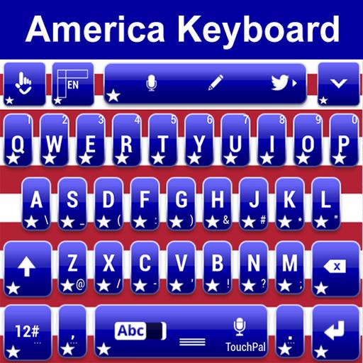 美国触宝 LOGO-APP點子