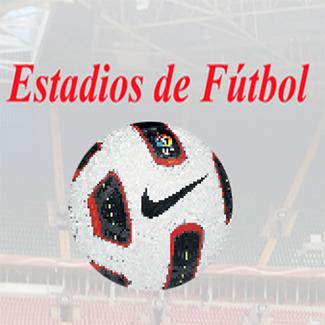 Estadios de Fútbol Quiz