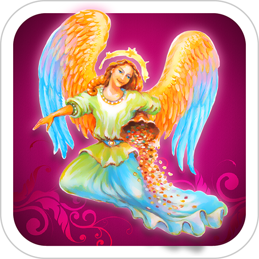 塔羅牌天使的閱讀 生活 App LOGO-APP開箱王