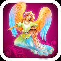 Lectures de tarot des anges icon