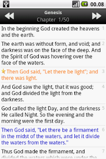 Holy Bible (NKJV) - screenshot thumbnail