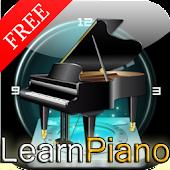Learn Piano Basic