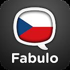 Imparare il ceco - Fabulo icon