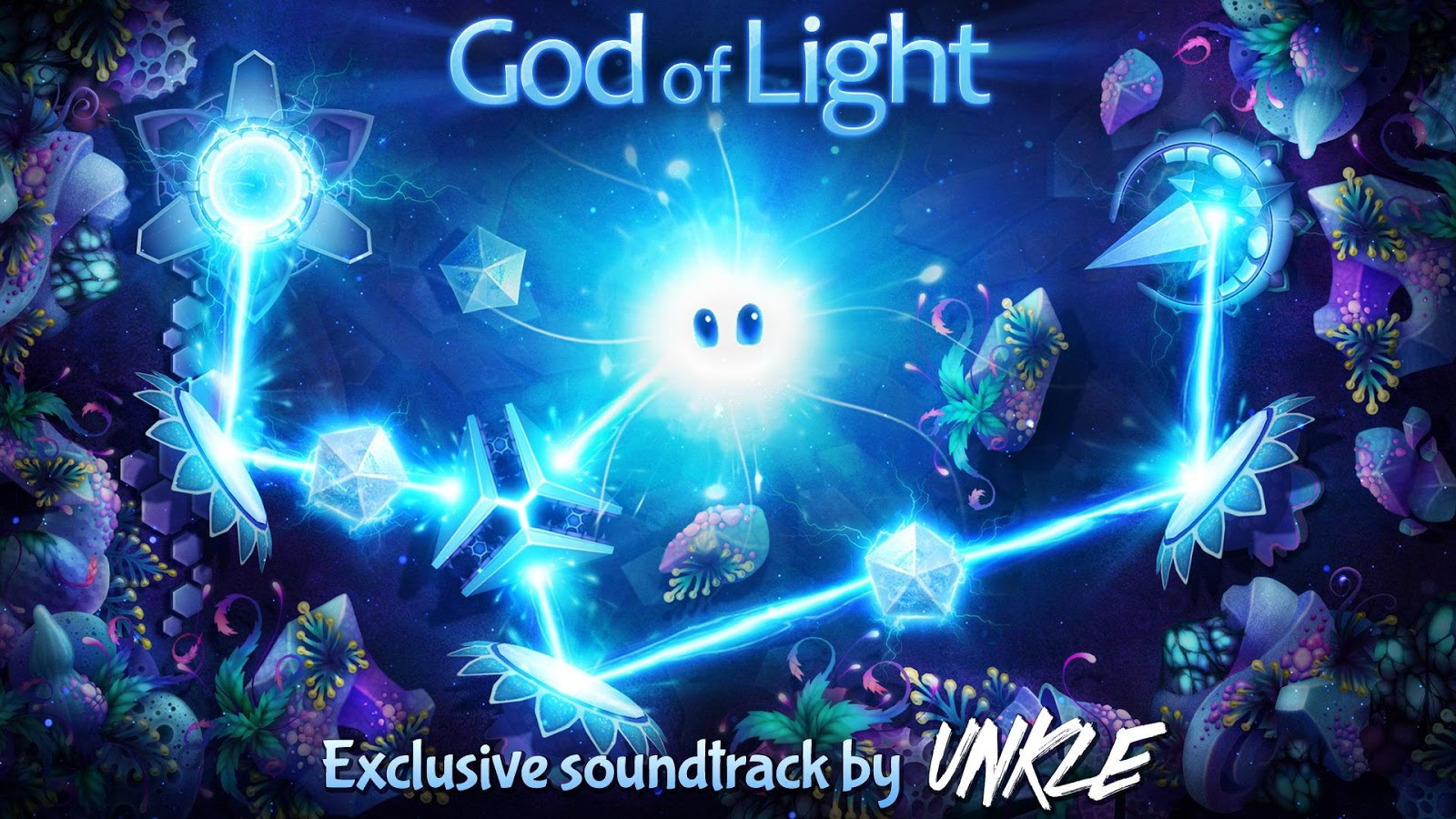 God of Light- screenshot