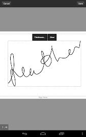 Adobe Acrobat Reader Screenshot 38