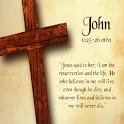 500 Popular Bible Verses (KJV) icon