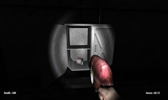 Screenshot of Slenderman Must Die: Chapter 2