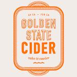 Logo of Golden State Cider Cali Casacade