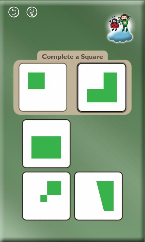 Pair Up: Brain Trainer - screenshot