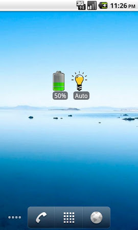 A Battery Widget Shield 1.14 screenshot 968333