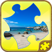 Jigsaw Puzzle Games