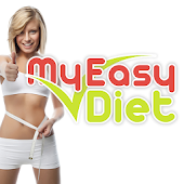 My Easy Diet – Weight Loss app