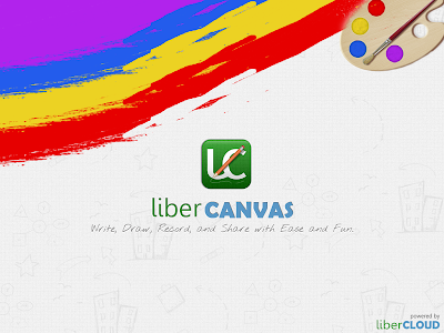 LiberCanvas screenshot 14