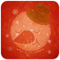 Snowman GO Launcher EX Theme icon