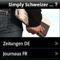 Simply Schweizer News Full logo