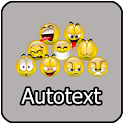 Autotext for BBM icon