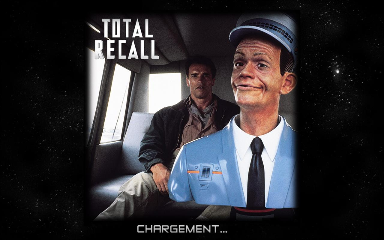 Total Recall - The Game - Ep2 - screenshot