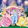 Princesses Puzzle Game icon